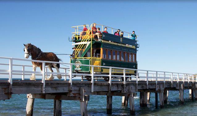 pesona Adelaide South Australia Tourism Commission