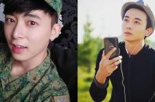 8 Fakta Aloysius Pang, aktor ganteng tewas saat wajib militer