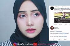 5 Konten unik akun YouTube mahasiswi UI yang isi tasnya viral