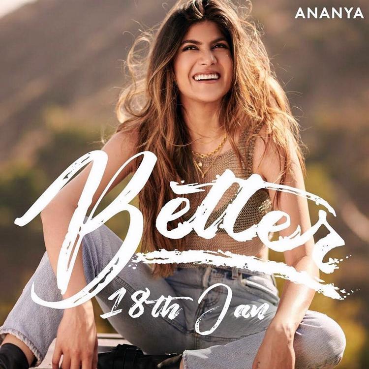 Download Lagu Better Now Post: 9 Fakta Single Terbaru Ananya Birla Yang Diilhami Kisah