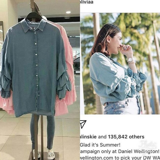 harga fashion chelsea instagram