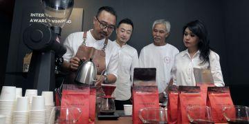 Rasa kopi ditentukan oleh kualitas biji kopi, ini penjelasannya