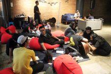 Nih ajang yang mengajak anak muda bikin karya kreatif gak tau batas