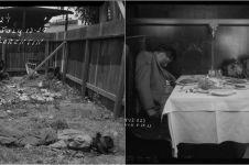 10 Dokumentasi barang bukti tindak kriminal 100 tahun lalu