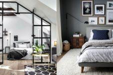 7 Kesalahan penataan kamar tidur yang bikin cepat kotor & membosankan