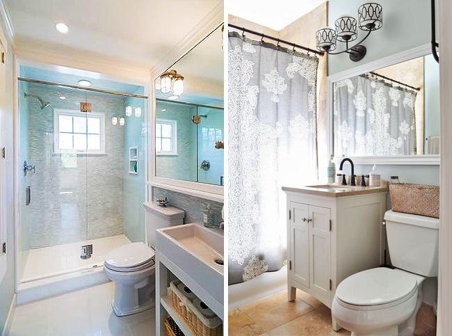 kamar mandi mungil inspirasi brightside.me