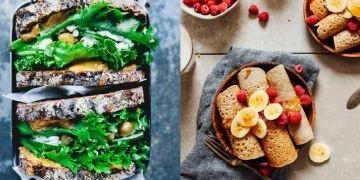 10 Akun Instagram makanan sehat yang perlu kamu follow