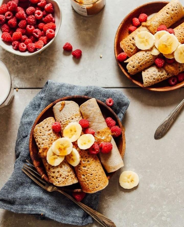 instagram makanan sehat © 2019 berbagai sumber