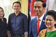 Ini sapaan sayang 4 politisi ke pasangan, ada Ahok-Bripda Puput