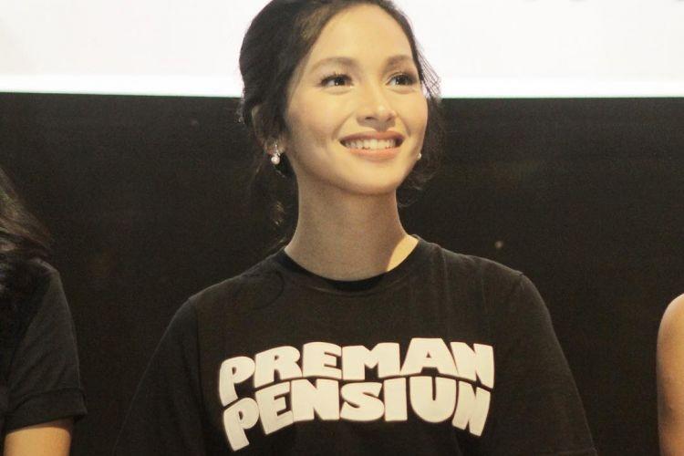 Film Preman Pensiun populer di Malaysia, ini komentar Tya Arifin