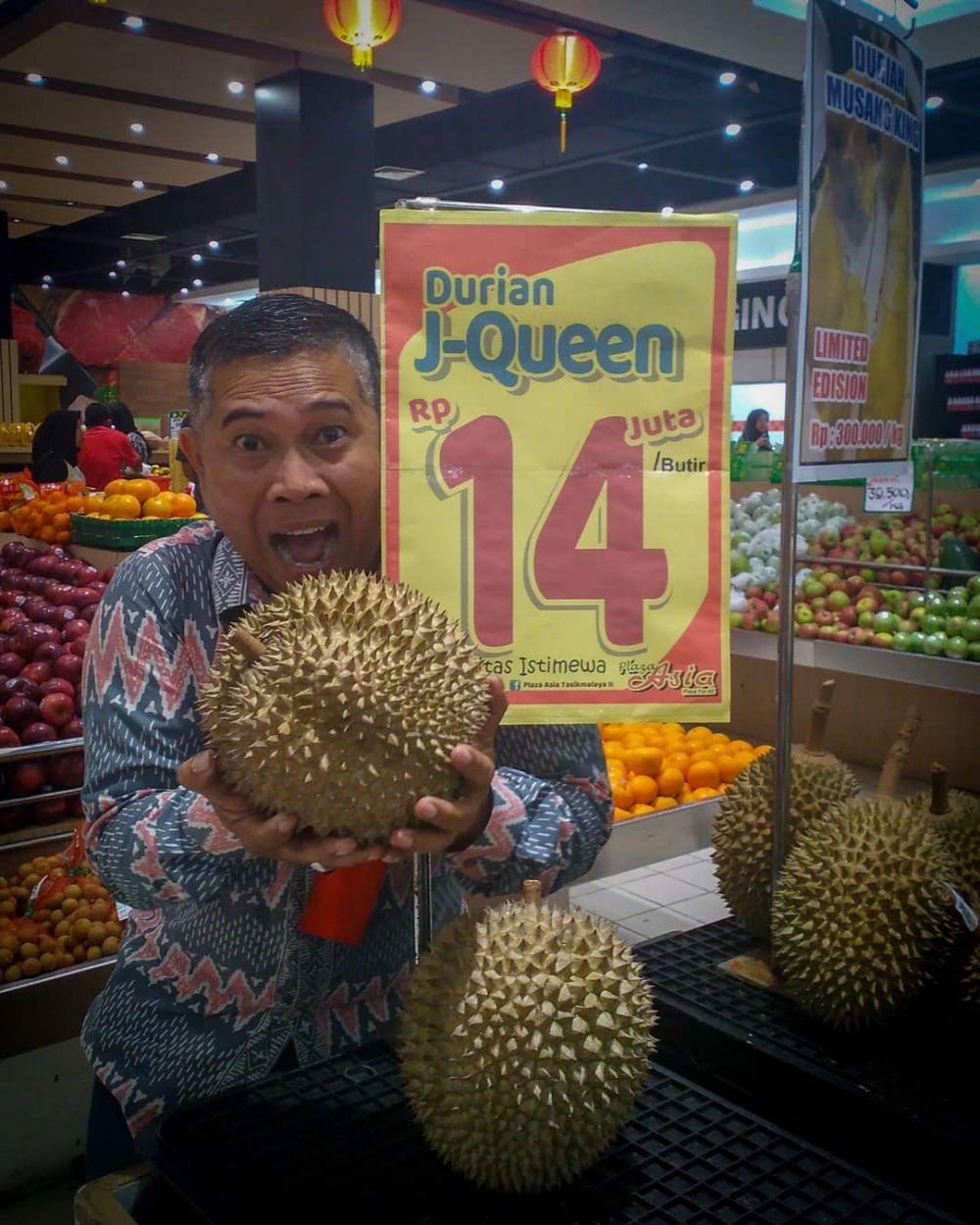 durian 14 juta © 2019 brilio.net