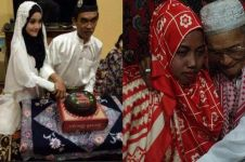 6 Kisah kakek nikahi remaja ini bukti cinta tak pandang usia