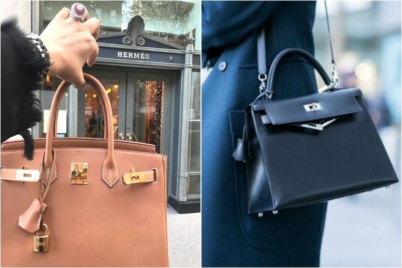 10 Model tas wanita istimewa