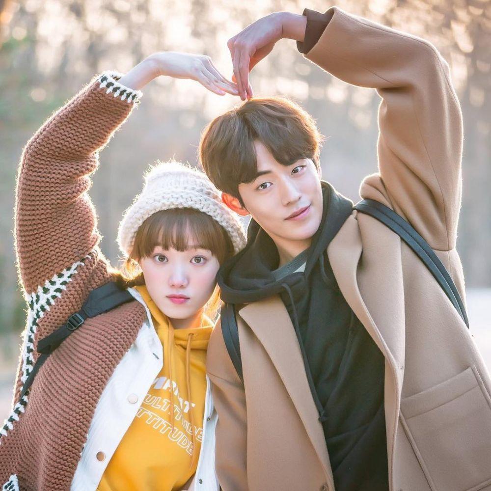 pasangan korea putus setelah dipublish © 2019 brilio.net