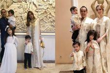 Anak mau naik delman, Nia Ramadhani order delman Monas ke rumah