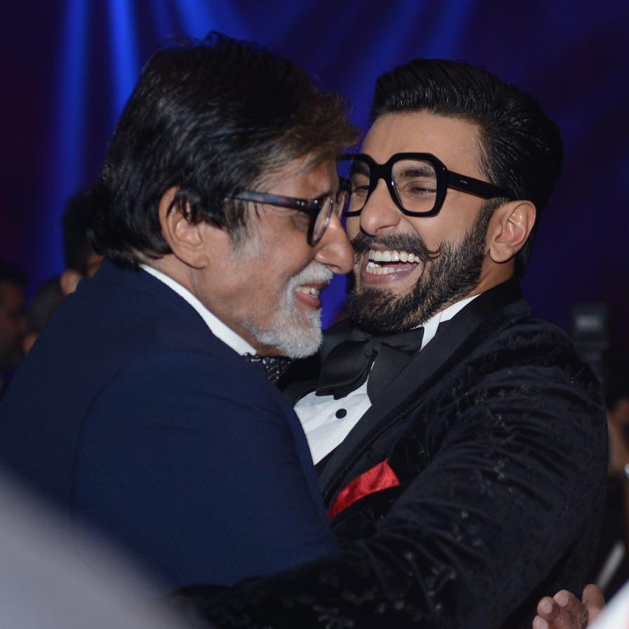 Persahabatan beda seleb Bollywood © 2019 brilio.net