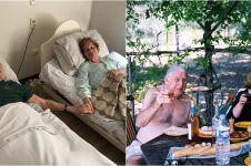Kisah haru suami istri meninggal bersama sambil berpegangan tangan