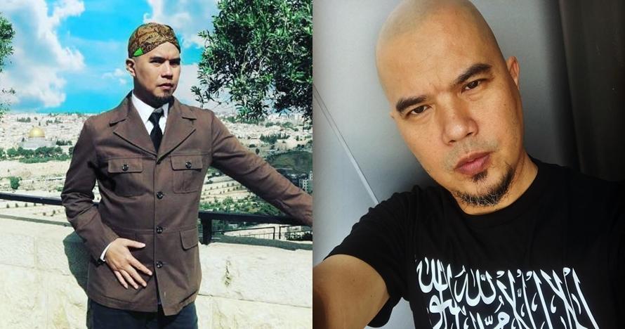 Ahmad Dhani divonis 1,5 tahun penjara atas kasus ujaran kebencian