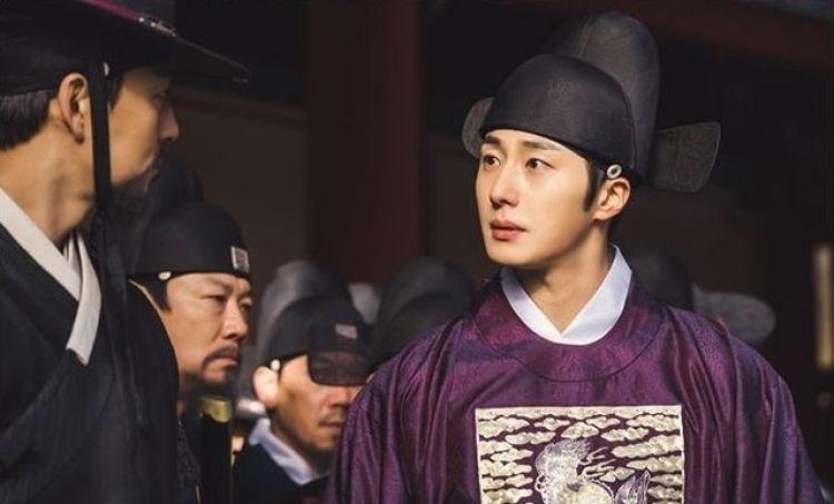 11 Drama Korea terbaru Februari 2019, momen Jung Il-woo comeback