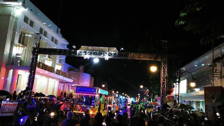 Bandung Tradisi © 2019 brilio.net