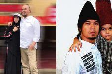 Ahmad Dhani dibui, ini pesan mendalam Mulan Jameela & 2 anaknya
