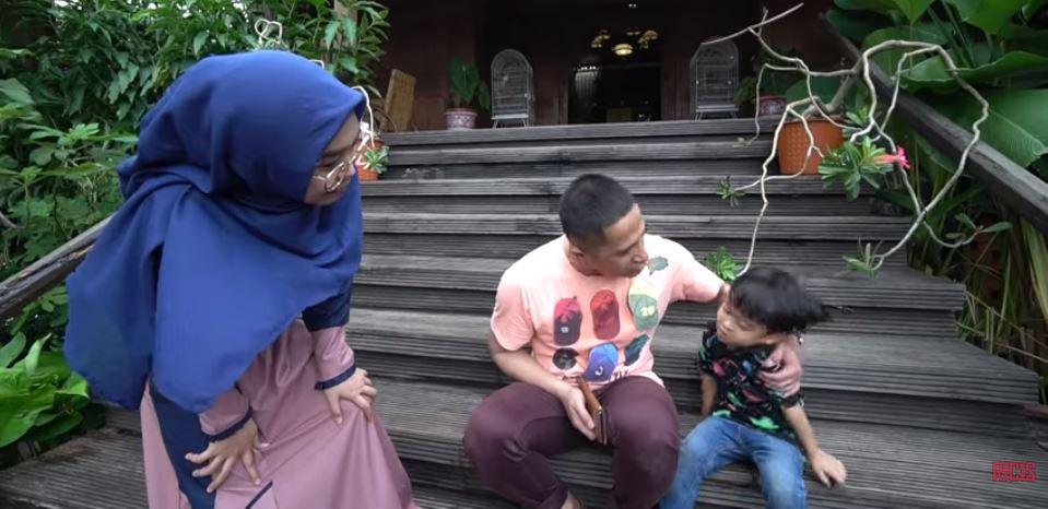 rumah joglo Irfan youtube