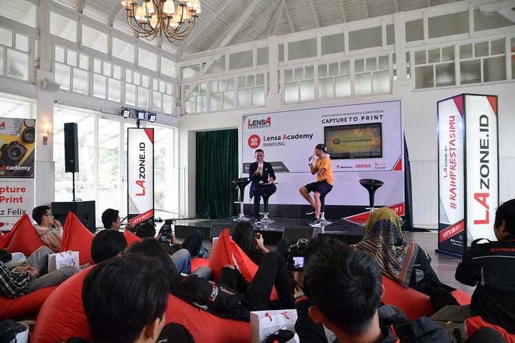 Acara ini bikin 3 anak muda Bandung berpeluang hunting foto di Vietnam