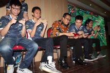 Pilih karakter Wiro Sableng, Menpora deg-degan dan gelisah main AoV
