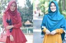 Harga 9 fashion item Alyssa Soebandono, brosnya senilai Rp 10 juta