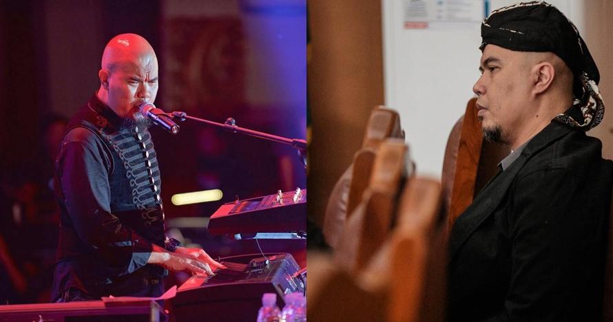 13 Transformasi Ahmad Dhani, dari musisi top hingga politisi