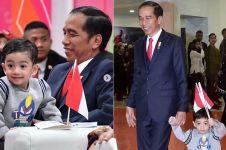 Disebut libatkan Jan Ethes dalam kampanye, ini pembelaan Jokowi