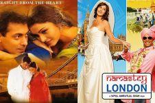 7 Film India terbaik tentang perjodohan, bertabur bintang