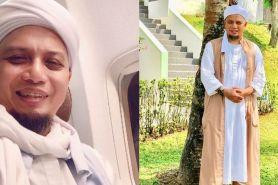 Ustaz Arifin Ilham pulang ke Indonesia usai pengobatan di Malaysia