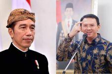 Baru 2 konten, YouTube Ahok jumlah subcribernya salib Jokowi