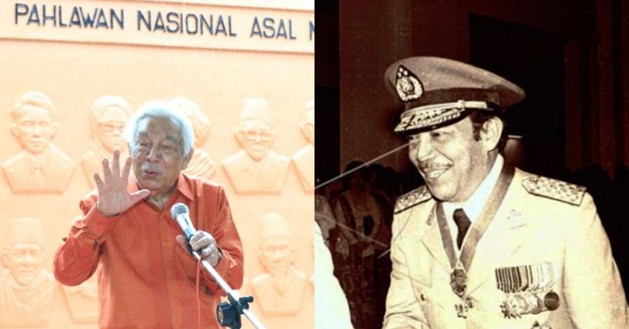 Bapak Satpam Indonesia, Jend Pol Purn Awaloedin Djamin berpulang