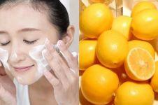 12 Pembersih wajah alami untuk cuci muka pengganti sabun muka