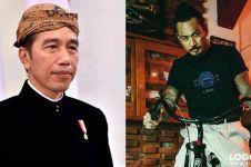 Kontroversi RUU Permusikan, ini sindiran pedas Jerinx ke Jokowi