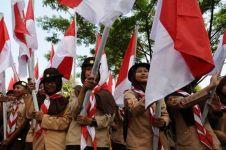 Aturan penggunaan lagu Indonesia Raya, batal dipakai di bioskop