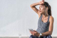 5 Kebiasaan buruk saat olahraga yang jarang disadari pemula