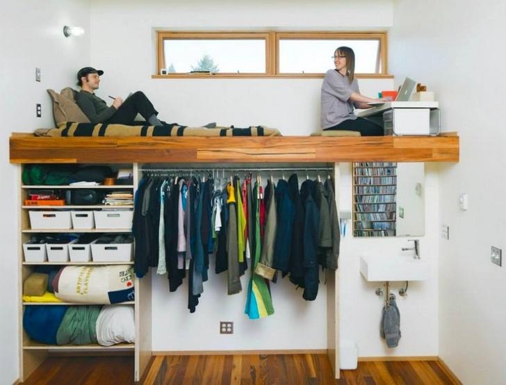 perabotan multifungsi © 2019 brilio.net