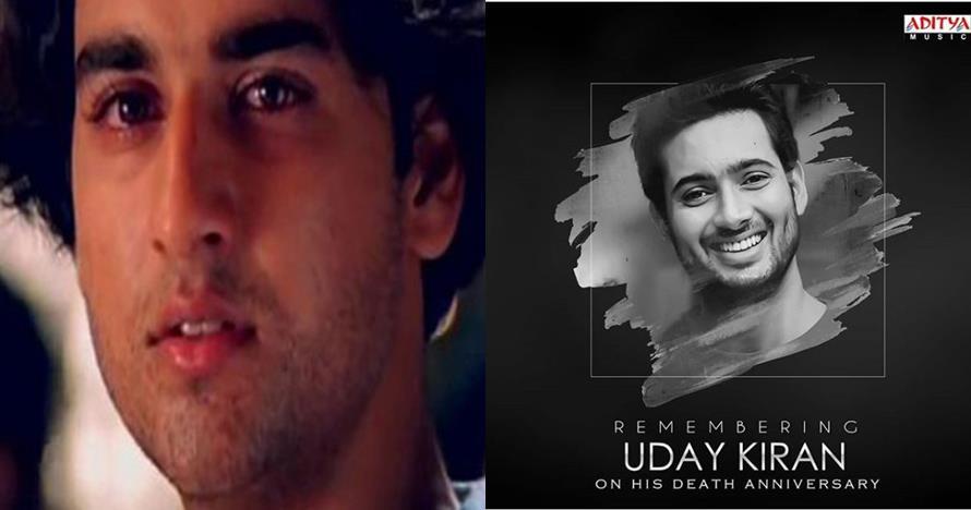 5 Kisah miris aktor Bollywood mengakhiri hidup dengan bunuh diri