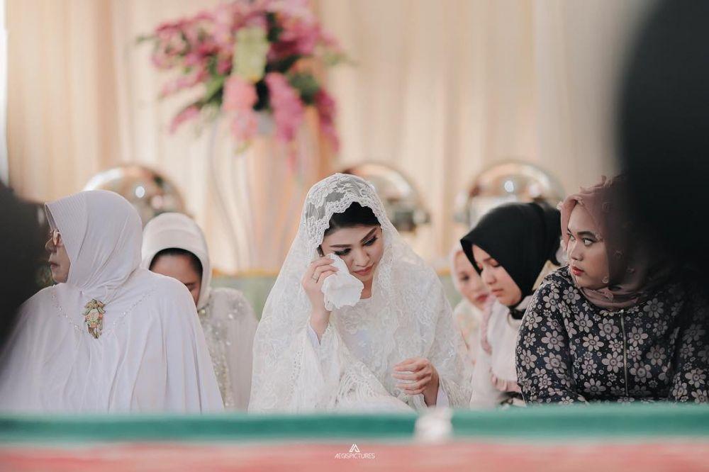 Cinta Ariska Putri & Tengku Ryan © 2019 brilio.net