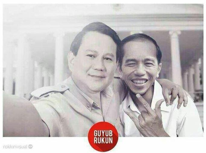 pemilu damai 2019 © 2019 berbagai sumber