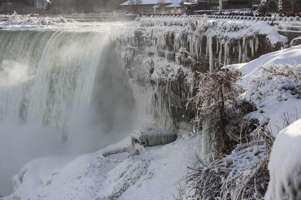niagara polar vortex © 2019 brilio.net berbagai sumber