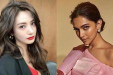10 Wanita tercantik di dunia 2019, ada Deepika Padukone