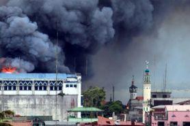 Menlu tunggu hasil identifikasi pelaku bom gereja di Filipina