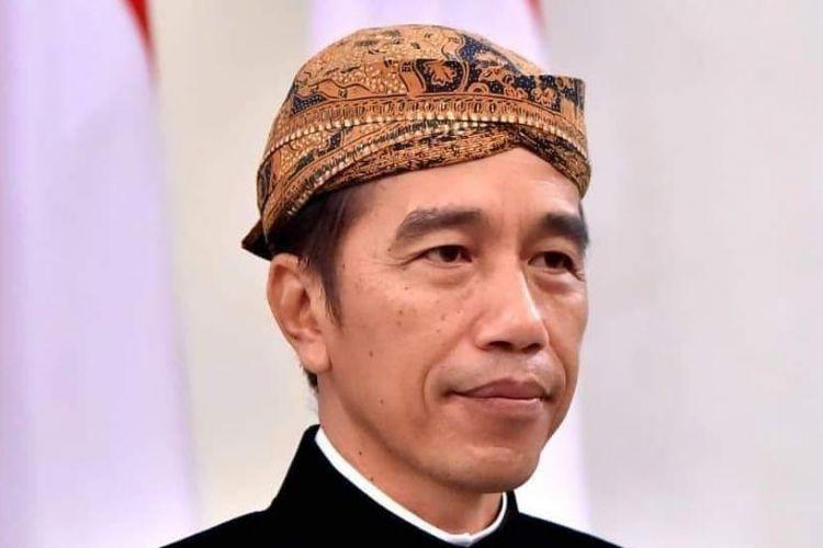 Jokowi mendapat julukan 'Jancuk' di Surabaya