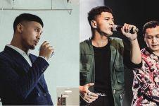 7 Potret Yusuf Ubay, vokalis baru Nidji pengganti Giring