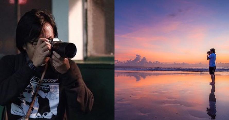 10 Foto karya Ari Lasso, ternyata jago foto pemandangan