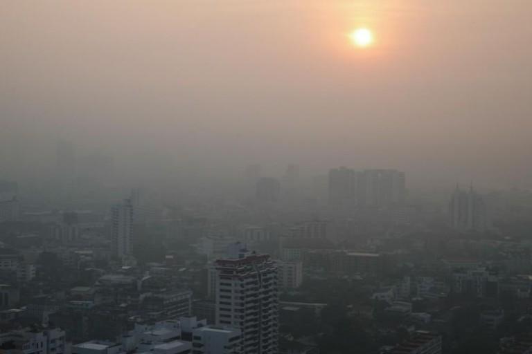 kabut asap bangkok © 2019 brilio.net berbagai sumber